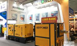 What are the cautions for high power diesel generators?