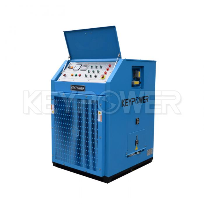 KEYPOWER 100 kW 110V Resistive Load Bank with Generator Tester