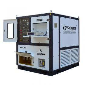 KEYPOWER Resistive 500 kw Load Bank Price to Sell