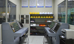 Testing Diesel Generator Set to ISO8528 in KEYPOWER Factory