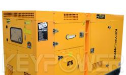 How to excite the higher performance of the generator?